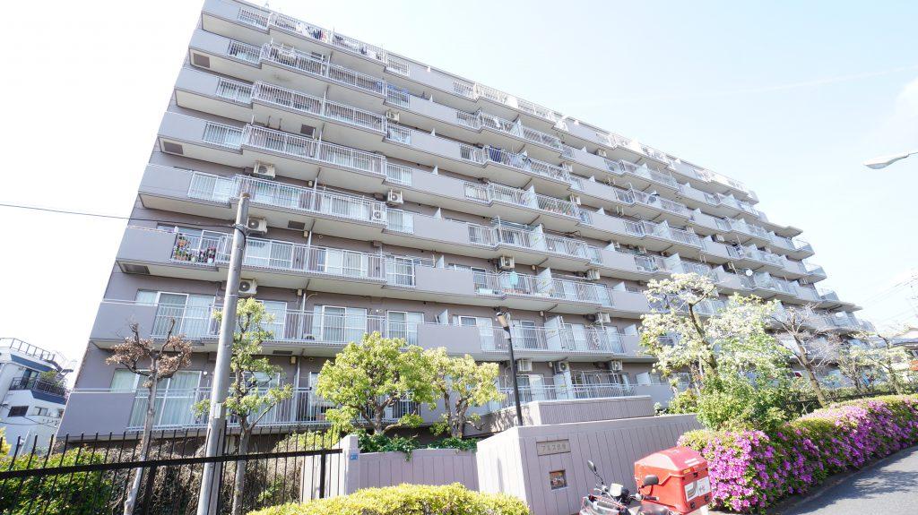 ★新着★ 東急ドエルアルス成増 <地下鉄成増駅まで徒歩8分>