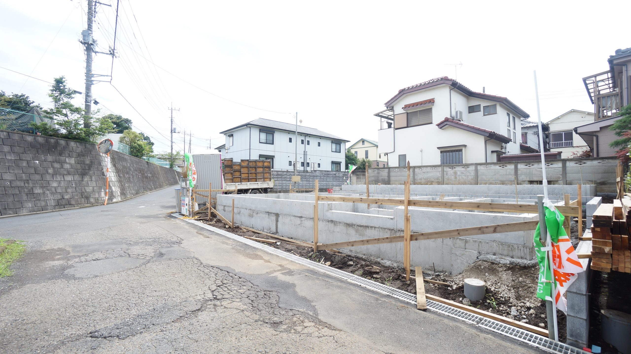 地下鉄成増 新築戸建