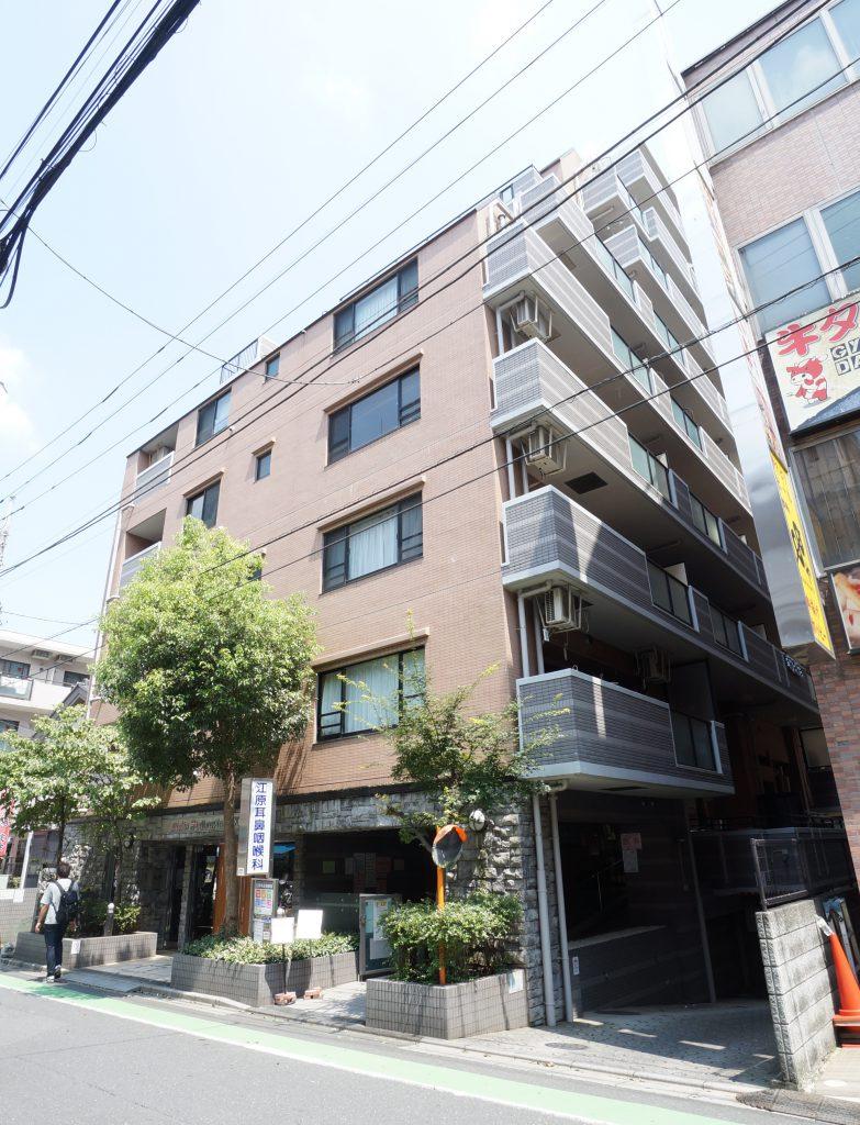 ★新着★ モリスステーションプラザ志木 <志木駅まで徒歩3分>
