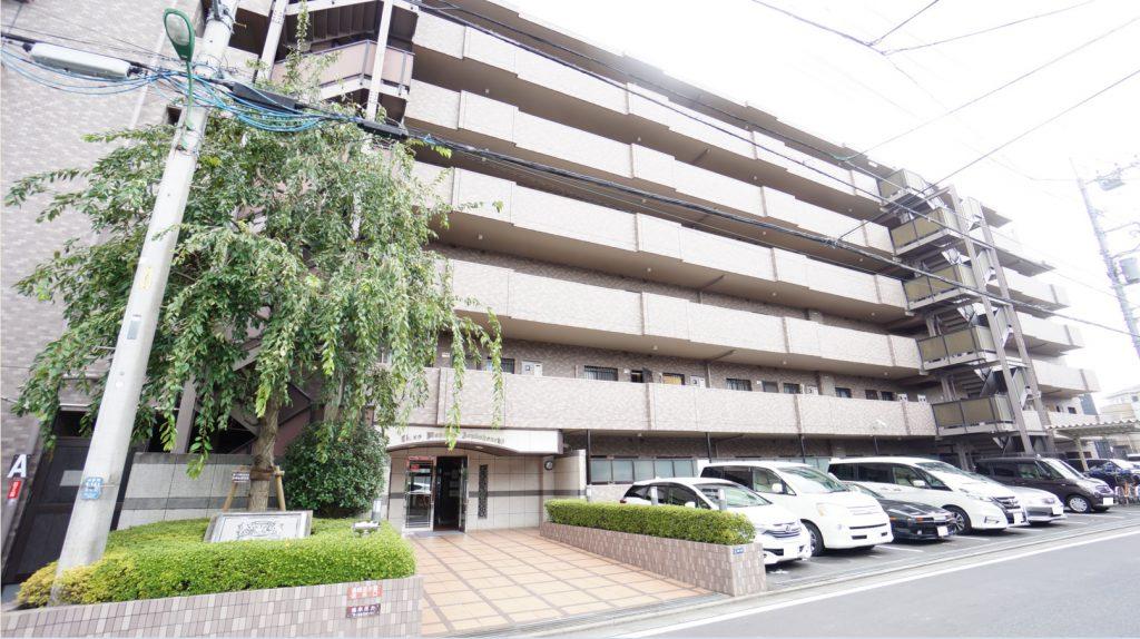 ★新着★ライオンズマンション朝霞本町 <新規リノベーション済>